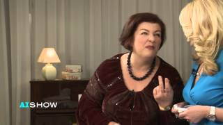 Provocare AISHOW: Svetlana Bivol face valiza