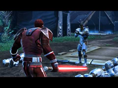 Star Wars The Old Republic - Which Class? - TGN.TV