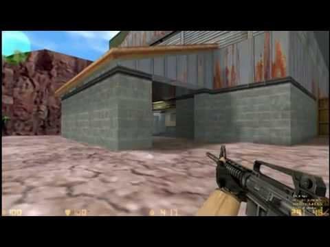 Episode 4 - HeatoN Counter-Strike Tips & Tricks - The Counter-Terrorist weapons