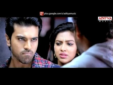 Naayak Movie Latest Trailer - Ram Charan Teja, Kajal Agarwal, Amala Paul