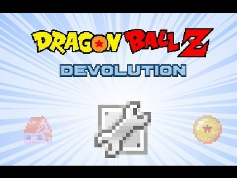 dragon ball z devolution walkthrough youtube
