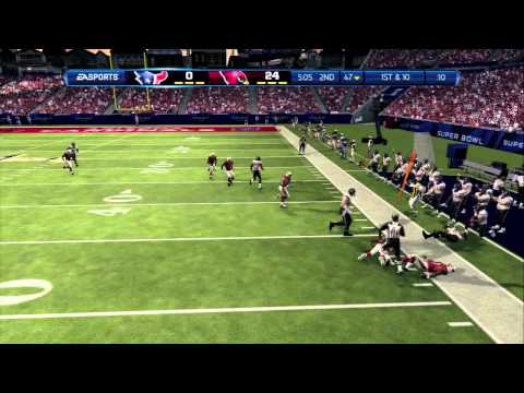 XML13 2015 Season - Texans @ Cardinals XML Bowl