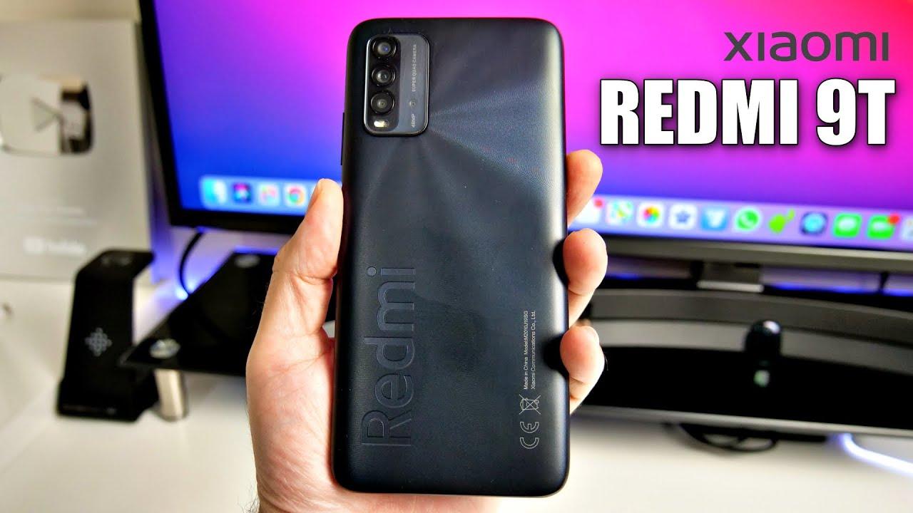 Xiaomi Redmi 9T Budget Smartphone Under 160EUR - Any Good?