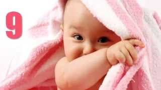 Cute Baby Photo Top 10 Cutest Babies