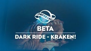 Planet Coaster - Dark Ride