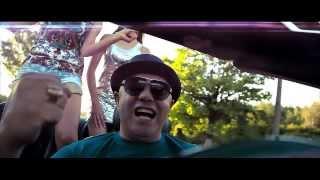 NICOLAE GUTA - PE BANII LU TATA 2013 (VideoClip Original)