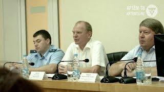 Депутаты Артёмовской думы внесли корректировки в главный финансовый документ города