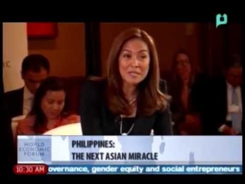 [Pt. 02] 23rd World Economic Forum on East Asia - PHL: Next Asian Miracle - PTV Special Coverage