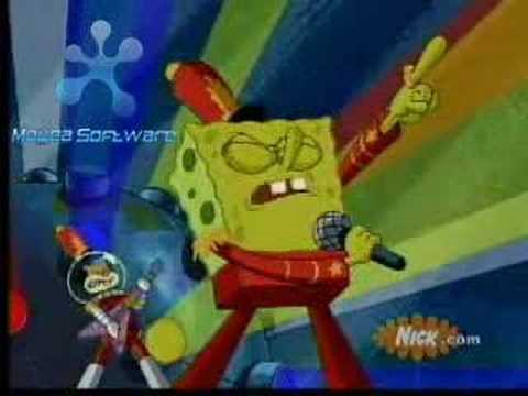 spongebob melayu:Hujan_aku scandal, Ini Band HuJan YG TEr BaRu.... MuahAhahAha... U U LIke It... CoMMeNt Me....
