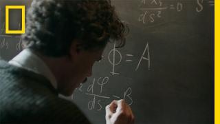 Einstein the Mad Scientist | Genius