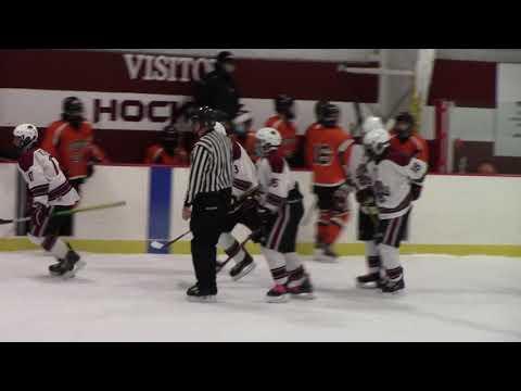 NCCS - PHS Hockey  2-24-21
