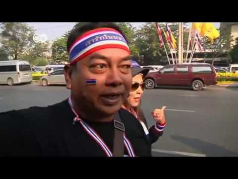 Thailand heading for uncertainty as PM calls new poll | Journal