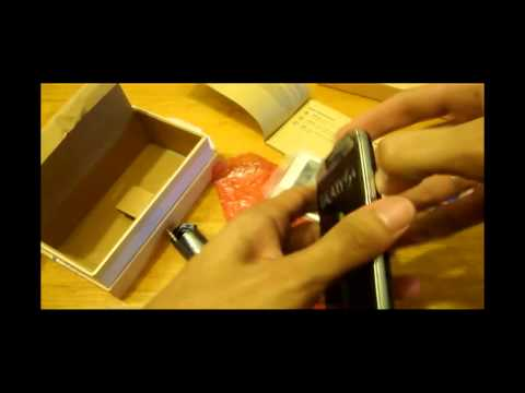 Hình ảnh trong video Samsung Galaxy S4 Korean Version Part 1