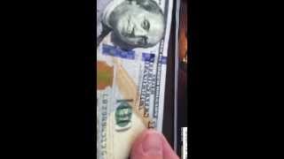 New 100 Dollar Bill Review 2013 2014 US Currency