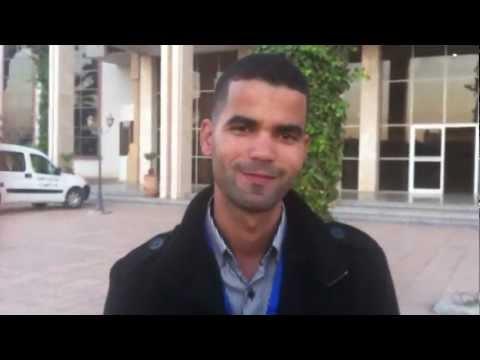 جمعية تودرت بالدشيرة الجهادية تنظم دورة التحرير الصحفي الإلكتروني