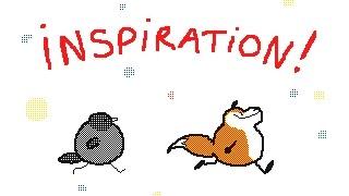 Inspiration ! Animation