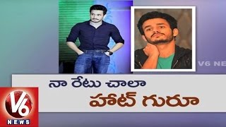 First movie flop, Akkineni Akhil hikes remuneration for second movie