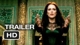 Seventh Son Official Trailer #1 (2013) Julianne Moore