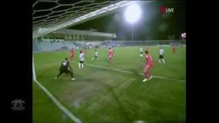 اهداف مباراة  الوكرة 0 - 1 العربي - دوري نجوم قطر