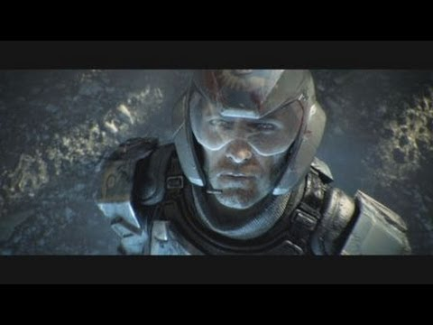 PlanetSide 2 Trailer -- Epic First Person Shooter!