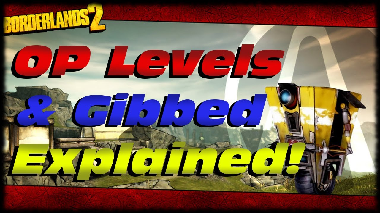 borderlands 2 how to add dlc gibb
