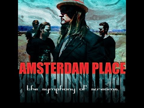 The Symphony of Screams - Amsterdam Place (Single Edit) online metal music video by THE SYMPHONY OF SCREAMS