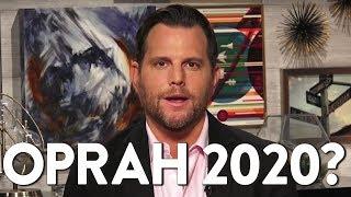 The Problem with President Oprah 2020