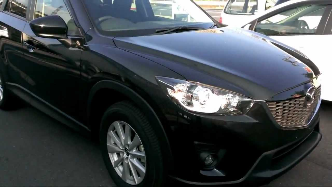 how to add apple car to mazcda cx5