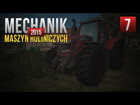 Mechanik maszyn rolniczych 2015 #7 - Uszkodzony element. + MOŻLIWY KOD ;) /PlayWay