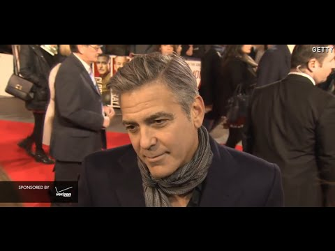 George Clooney rejects 'Daily Mail' apology