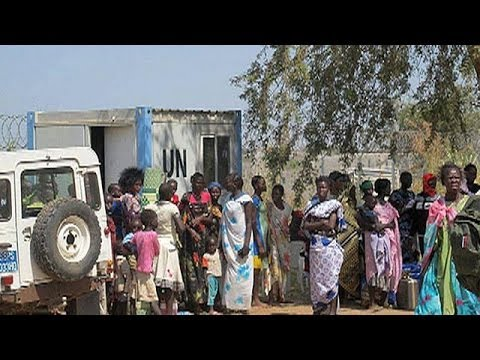 Second attack on UN in South Sudan