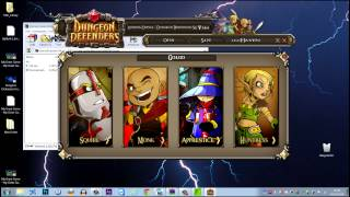 How To Mod Dungeon Defenders Modding For Beginners Xbox 360