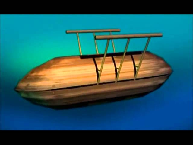 Подводные лодки великих укров