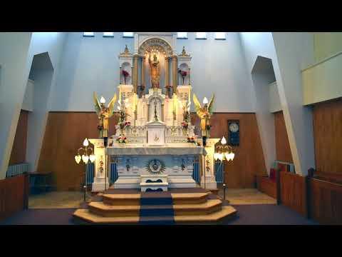 Les églises du Témis #4 St Eusèbe