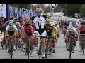 Race Clip - Chongming Island - 2014 UCI Women Road World Cup