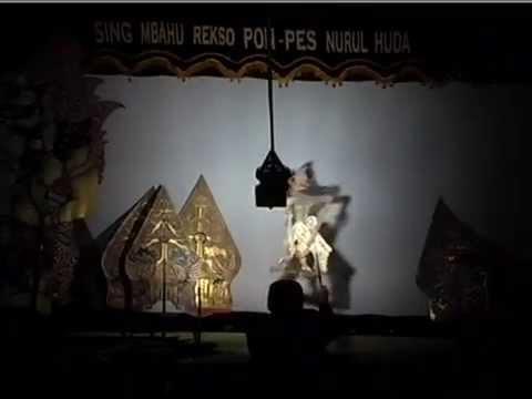 Full Wayang Kulit Bimo Suci Dalang Ki Purbo Asmoro Live Ponpes Nurul Huda Sragen Part 1