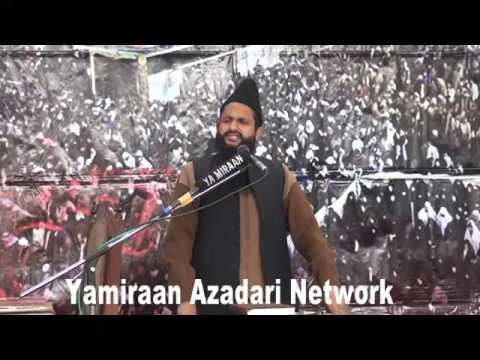 Haideri VS Moulana Hafiz Aqeel Jalali Sunni live on Ummah Channel