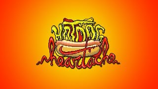 Hot Dog Heartache - Review/First Look