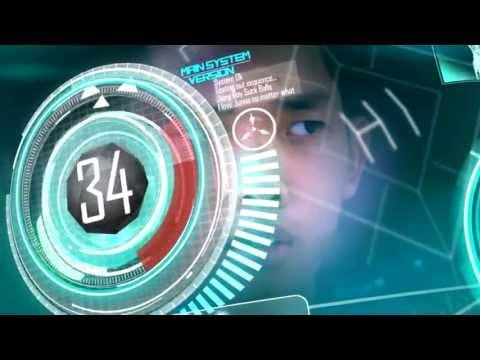 Hình ảnh trong video Malaysia Iron Man 3 Haze