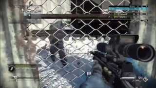 COD: Ghosts Glitches Wallbreach Anything, Any Wall & Out