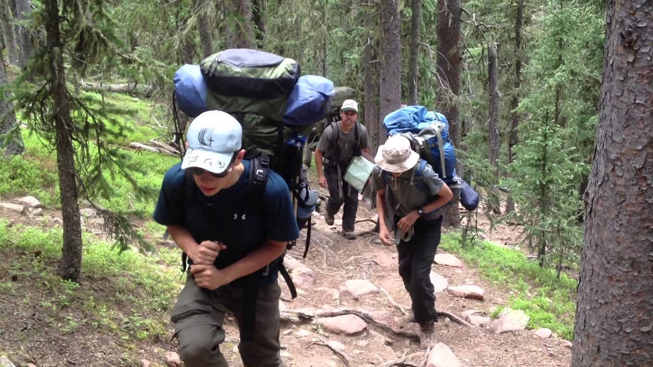 philmont trek Here's a look at the philmont high-adventure trek at the philmont scout ranch in cimarron, new mexico these photos are from expedition 616-x, the troop 175 philmont crew from 2016.