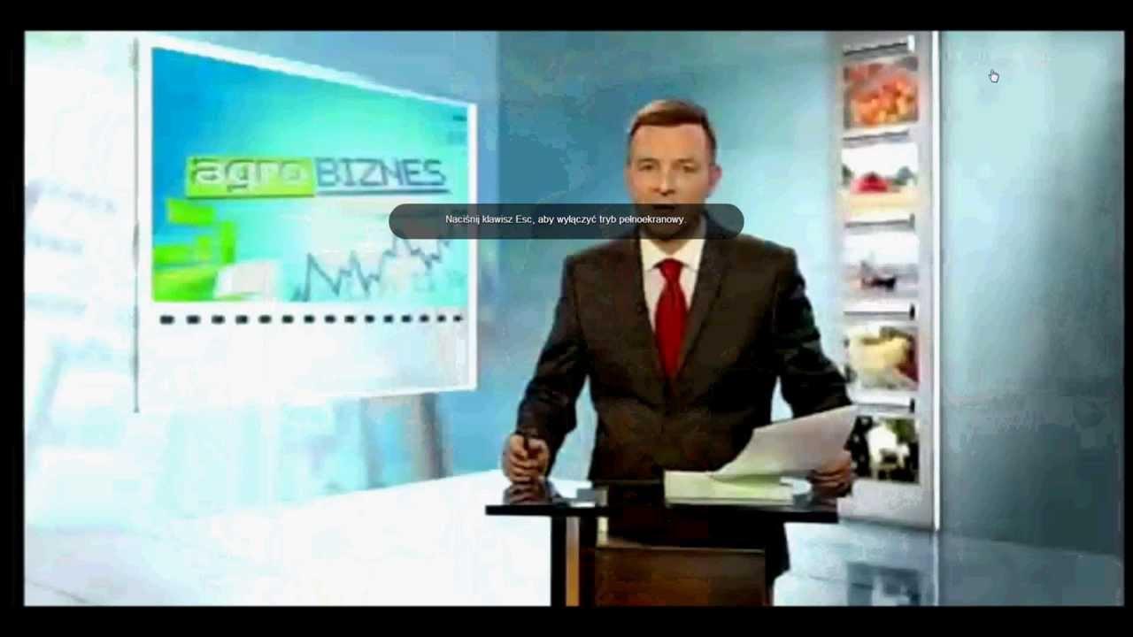 Darmowa Polska TV Online Bez Limitu i Opłat - YouTube