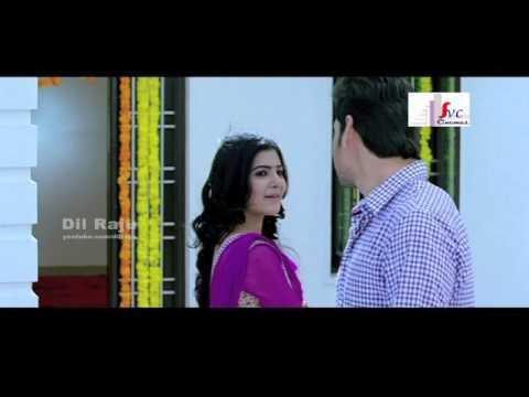 Mahesh Babu, Samantha Romantic Scene -Unseen Scene from SVSC