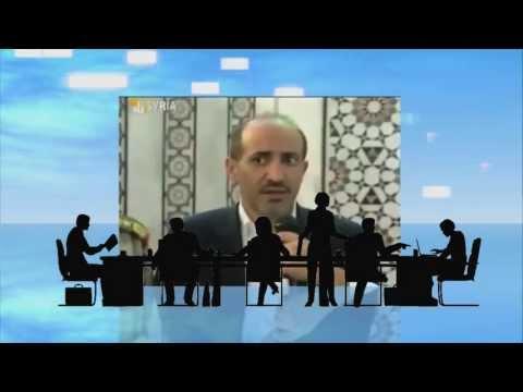 Kalam Ennas - Profile - Ahmad Al Jarba