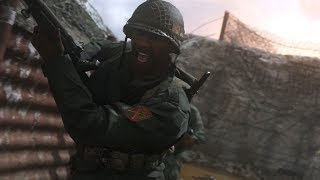 Call of Duty: WWII - Multiplayer Reveal Trailer