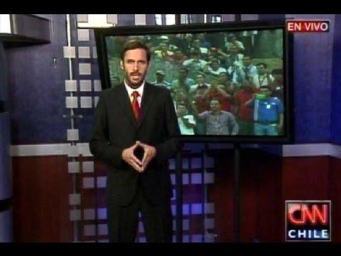 Prime CNN - Maduro