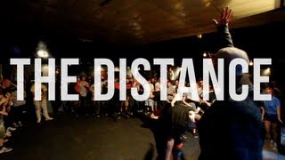 AZRIEL - The Distance