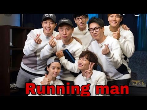 RUNNING MAN FULL EP Funny moment
