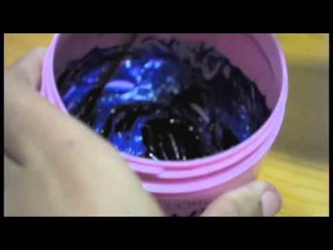 Tự chế thuốc nhuộm tóc tại nhà