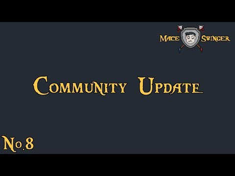 Community Update - Episode 8 - Music Special!